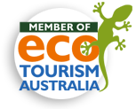 Member of Eco Tourism Australia